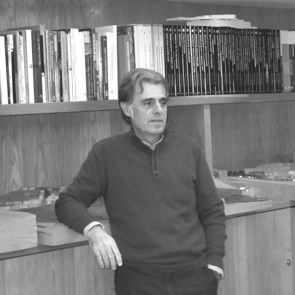 Javier López Cabana