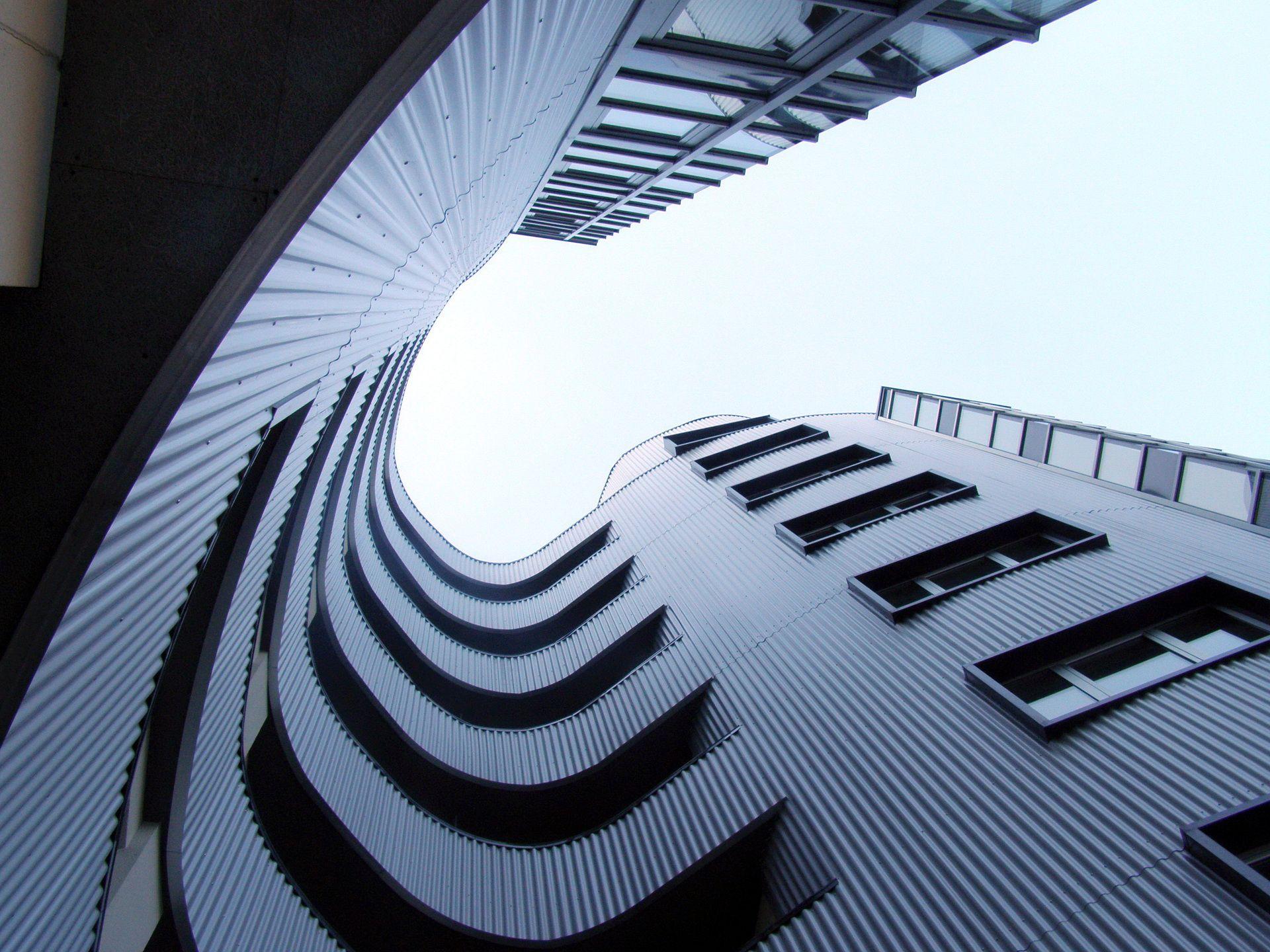 Edificio GENERAL SANJURJO
