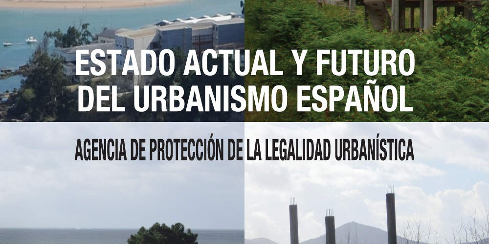 curso estado actual urbanismo